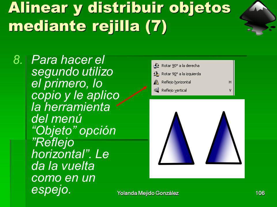 Alinear y distribuir objetos mediante rejilla (7)
