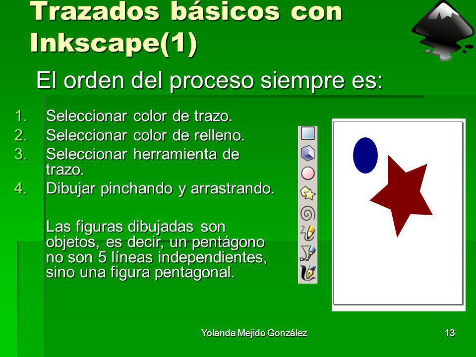 Trazados básicos con Inkscape(1)