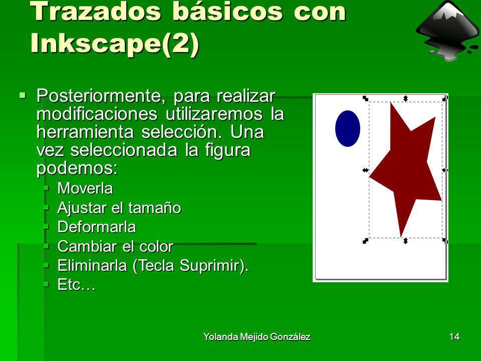 Trazados básicos con Inkscape(2)