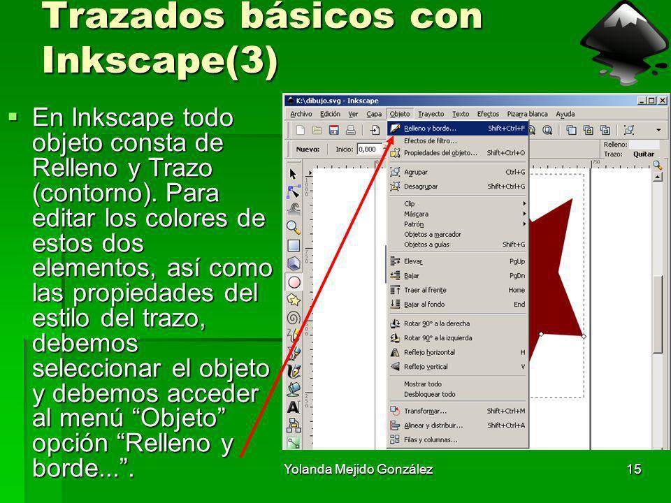 Trazados básicos con Inkscape(3)