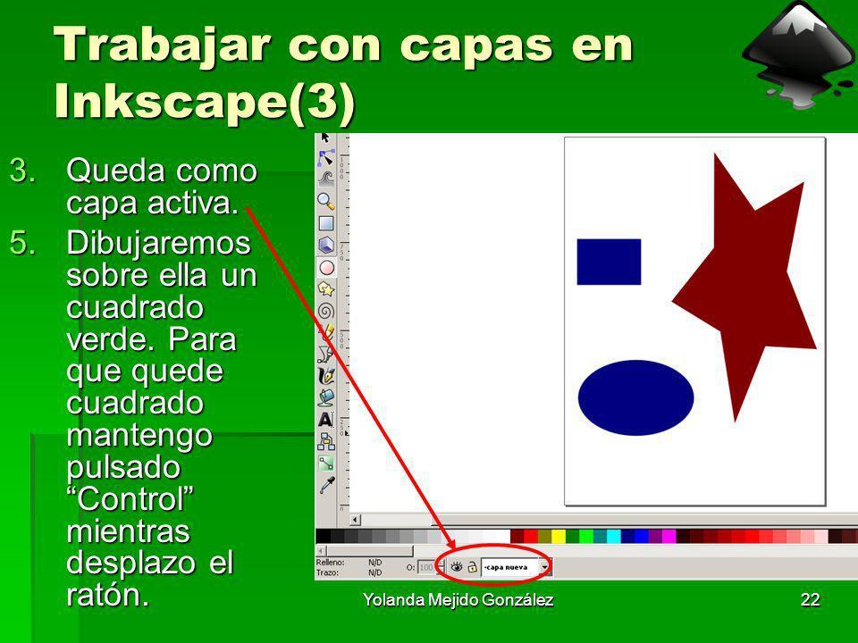 Trabajar con capas en Inkscape(3)
