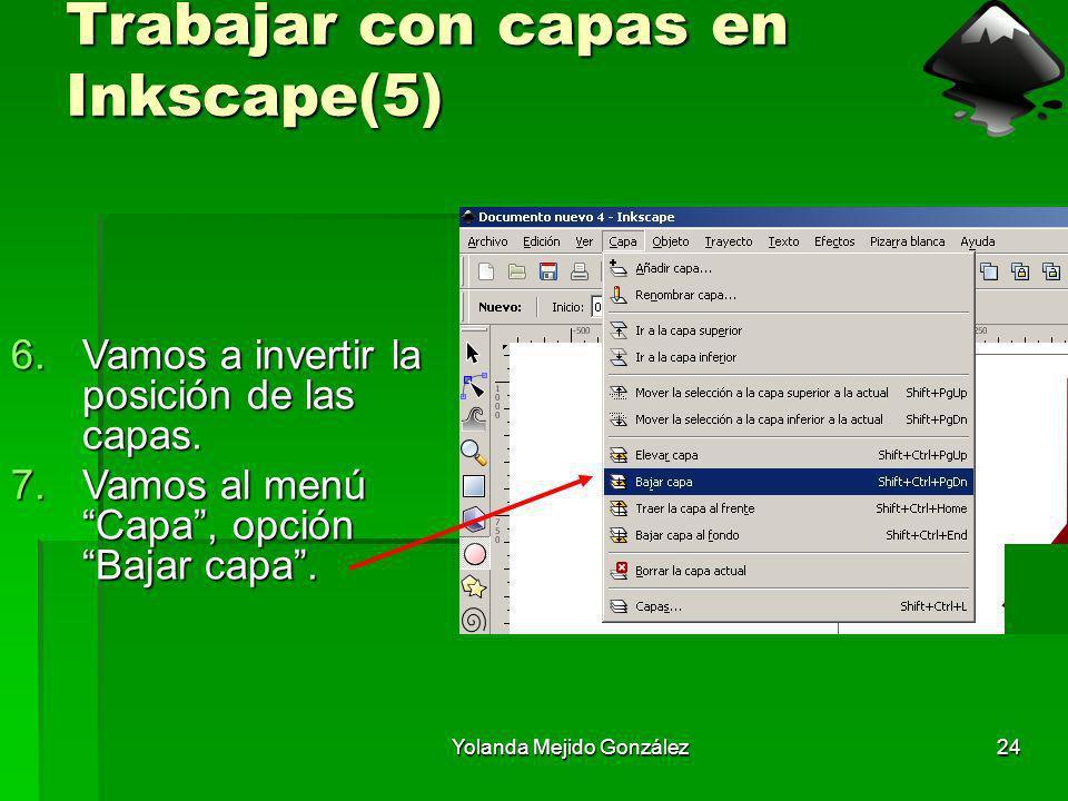 Trabajar con capas en Inkscape(5)