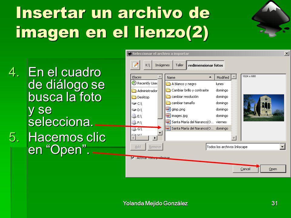 Insertar un archivo de imagen en el lienzo(2)