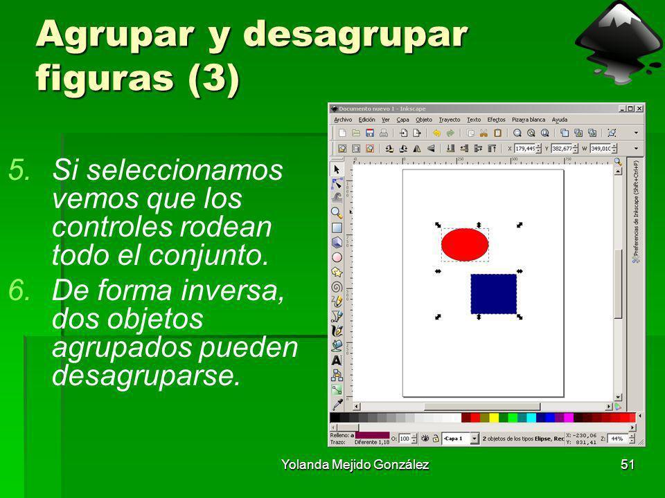 Agrupar y desagrupar figuras (3)