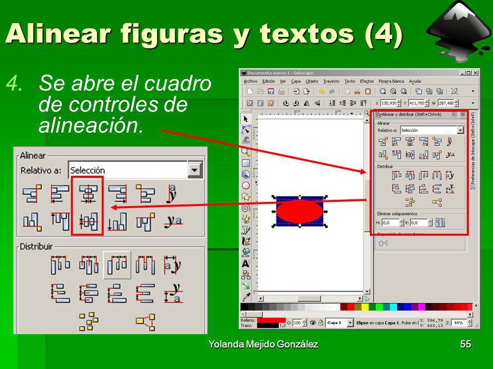 Alinear figuras y textos (4)