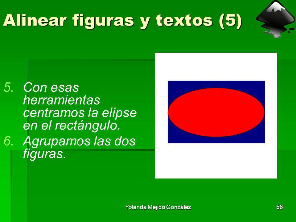 Alinear figuras y textos (5)