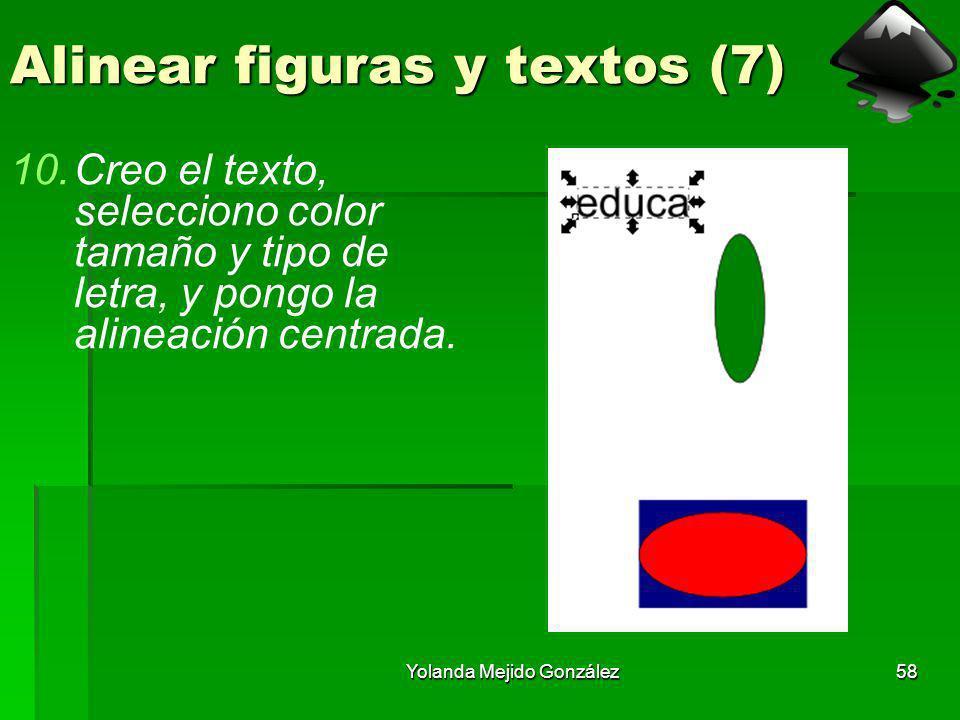 Alinear figuras y textos (7)