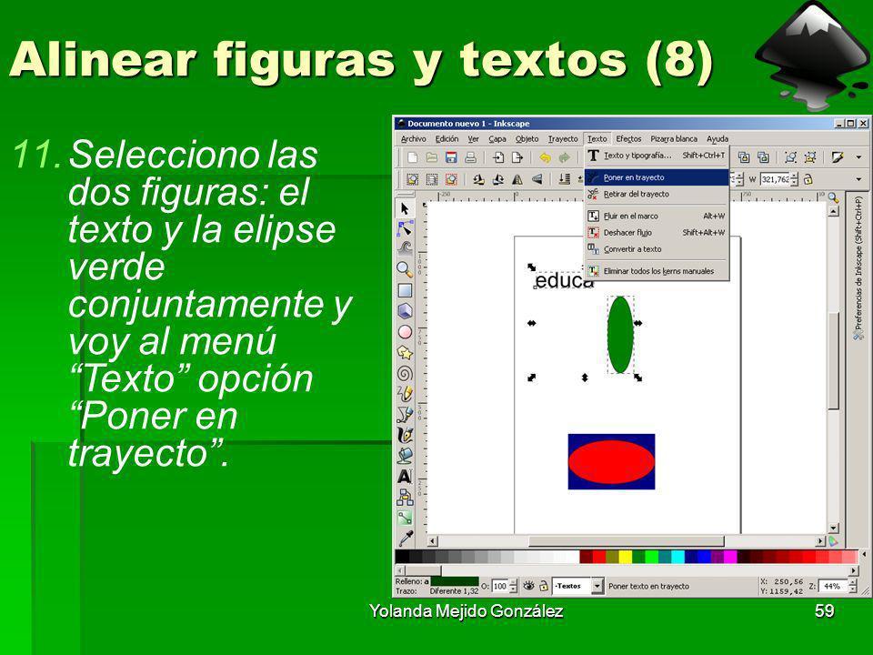 Alinear figuras y textos (8)