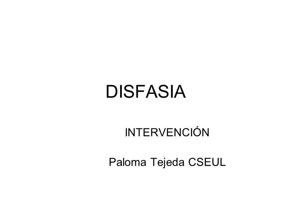 INTERVENCIÓN Paloma Tejeda CSEUL