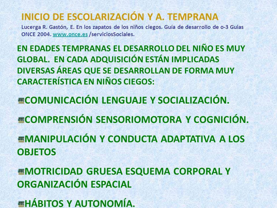 COMUNICACIÓN LENGUAJE Y SOCIALIZACIÓN.