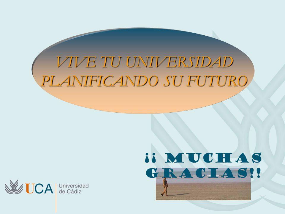PLANIFICANDO SU FUTURO