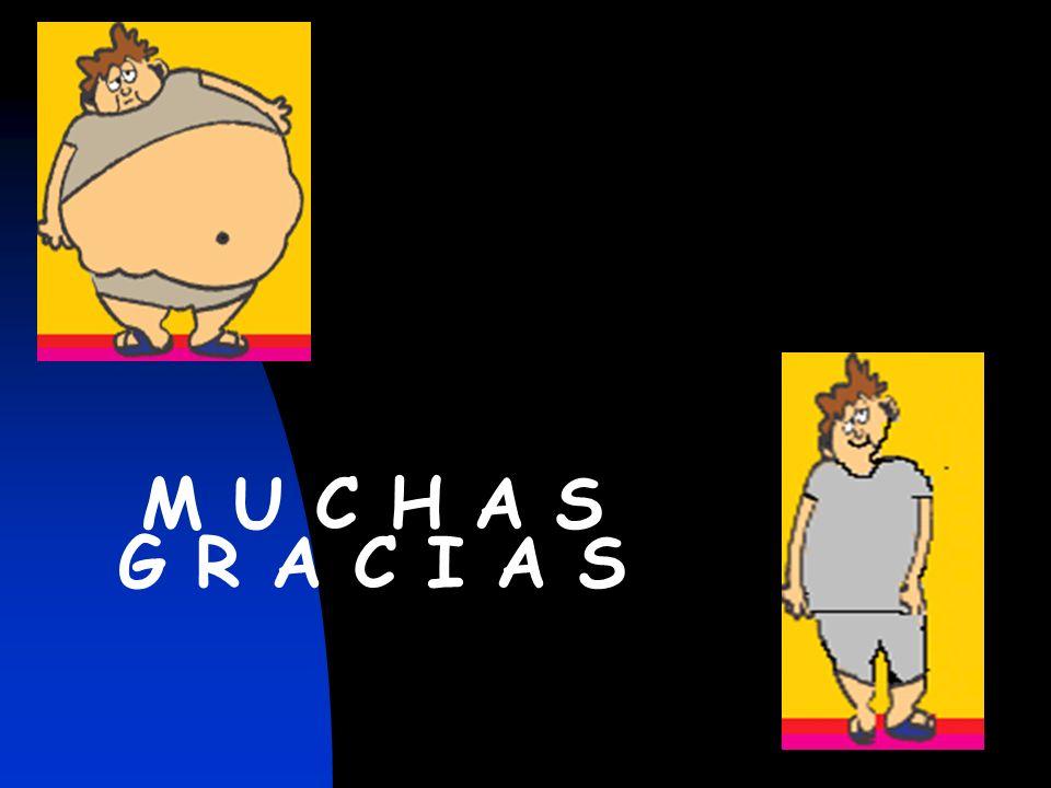 M U C H A S G R A C I A S