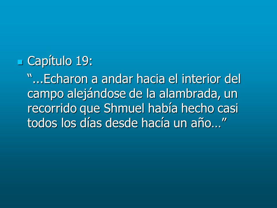 Capítulo 19: