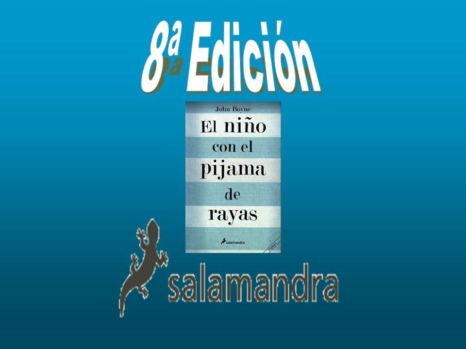 8ª Edición