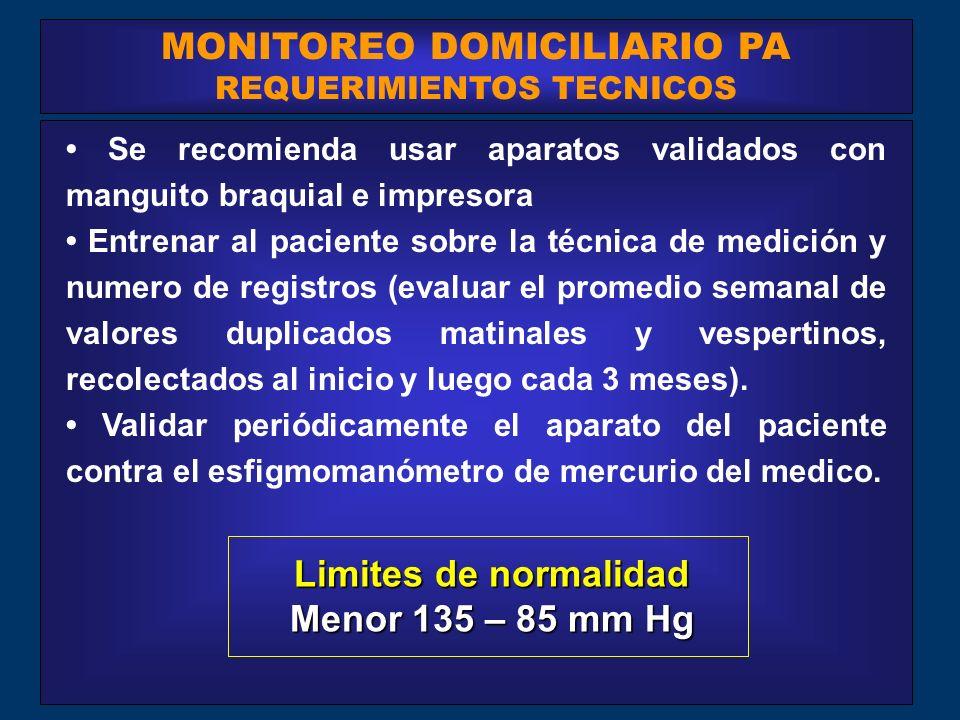 MONITOREO DOMICILIARIO PA REQUERIMIENTOS TECNICOS