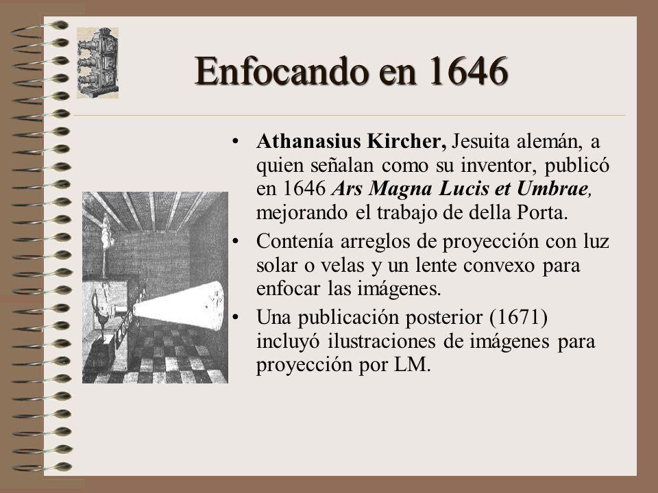 Enfocando en 1646