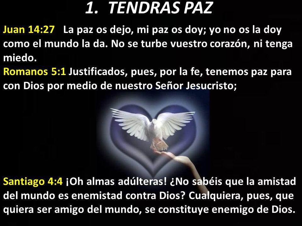1. TENDRAS PAZ