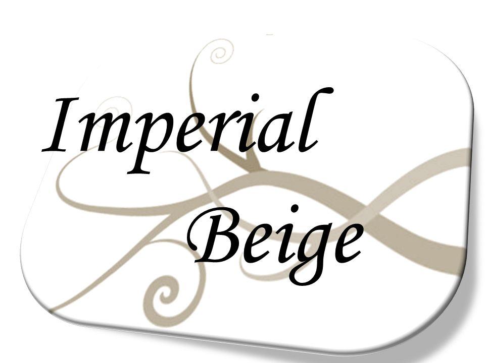 Imperial Beige