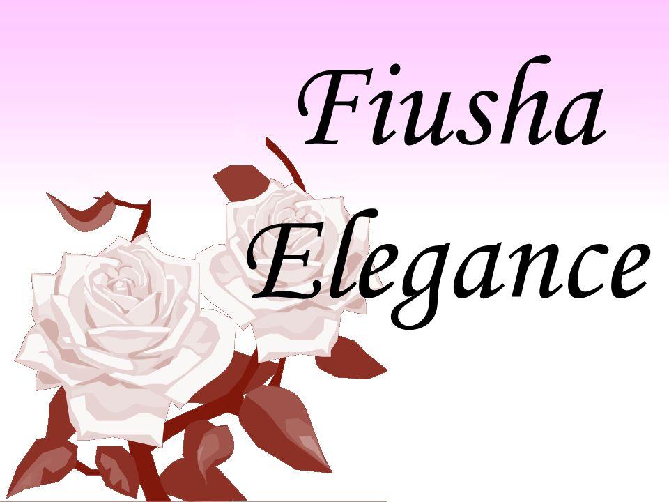 Fiusha Elegance