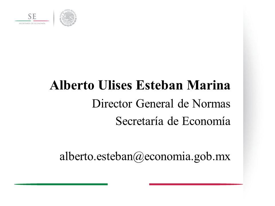 Alberto Ulises Esteban Marina