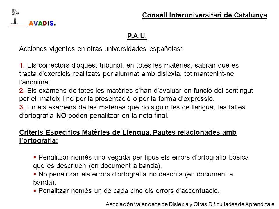 Consell Interuniversitari de Catalunya