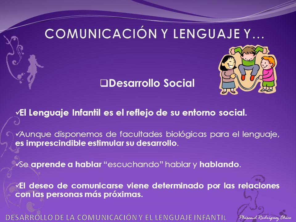 COMUNICACIÓN Y LENGUAJE Y…