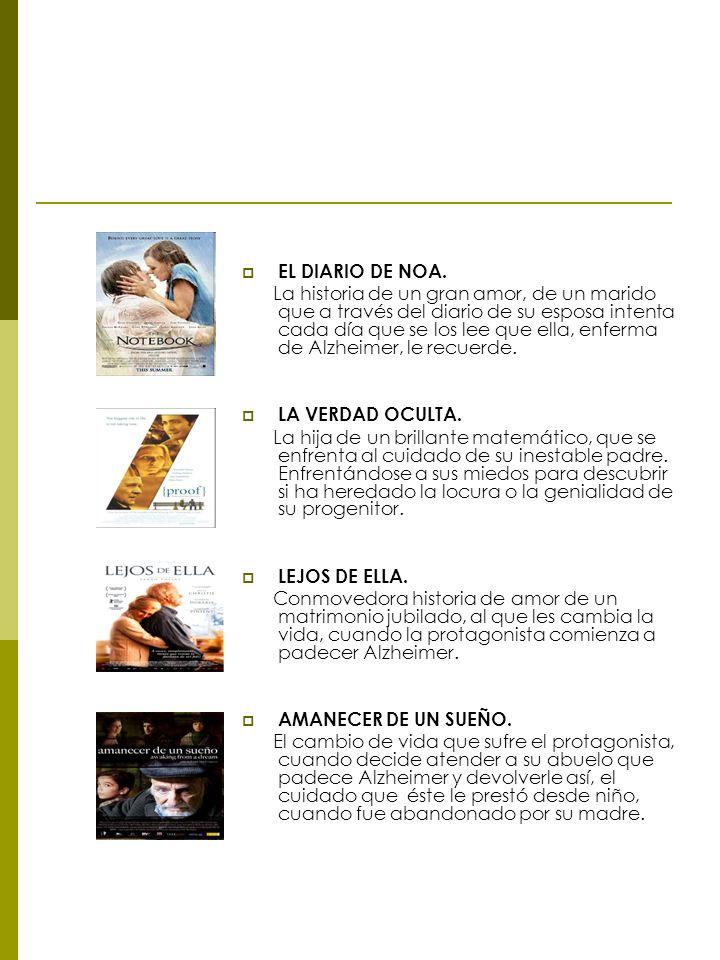 EL DIARIO DE NOA.