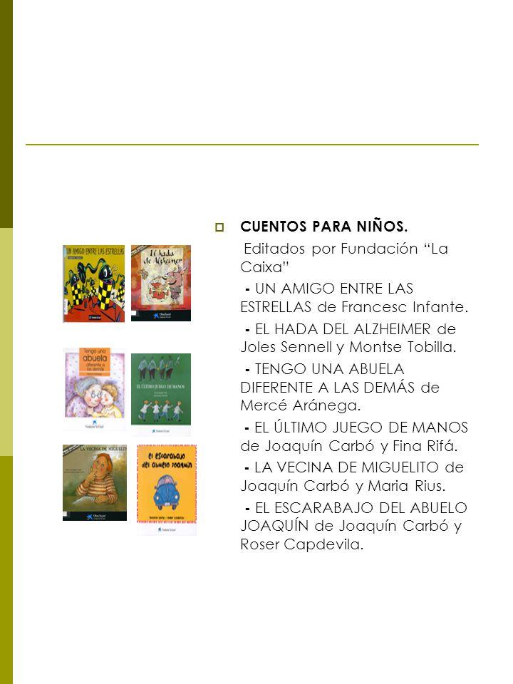 CUENTOS PARA NIÑOS. Editados por Fundación La Caixa - UN AMIGO ENTRE LAS ESTRELLAS de Francesc Infante.