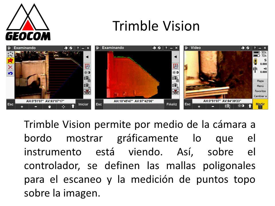 Trimble Vision