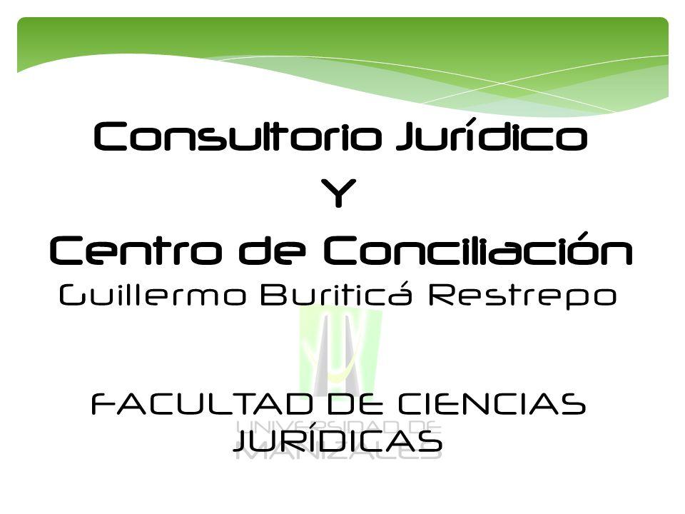 Centro de Conciliación