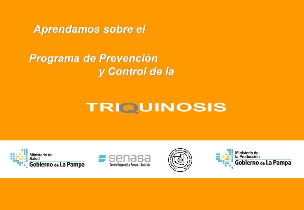 TRI UINOSIS Q Aprendamos sobre el Programa de Prevención