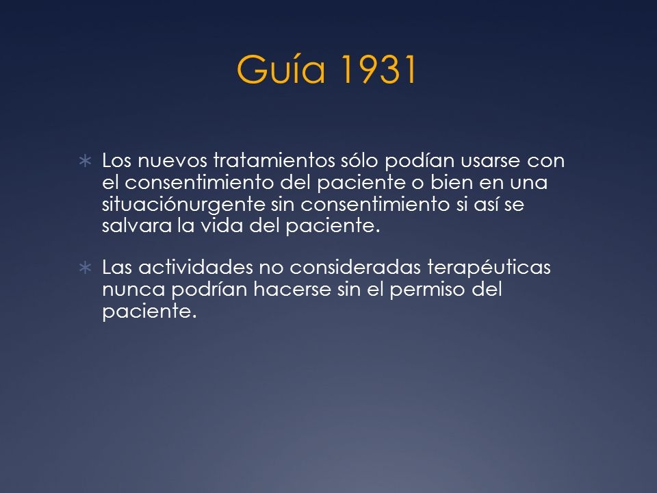 Guía 1931