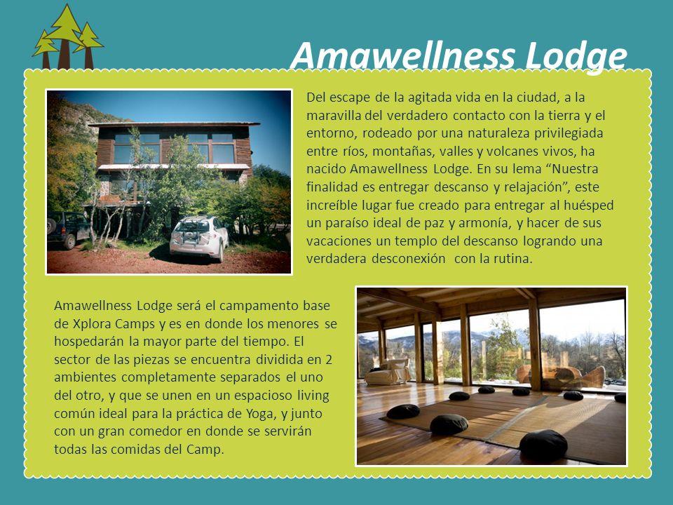 Amawellness Lodge