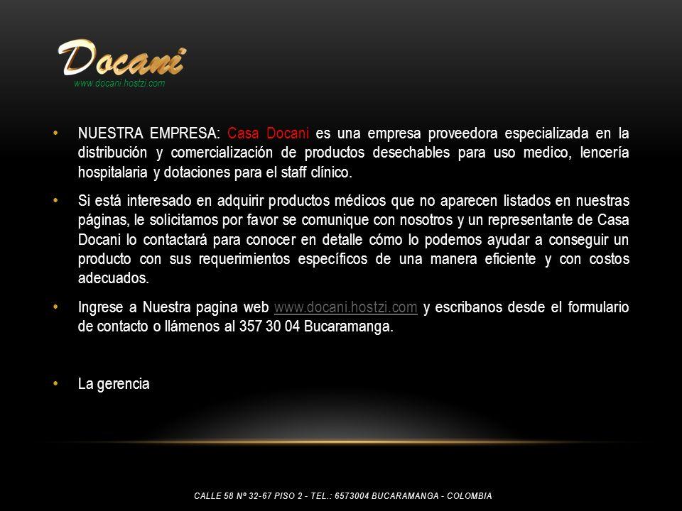 www.docani.hostzi.com