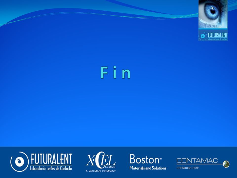 F i n FUTURALENT - Website: www.futuralent.cl