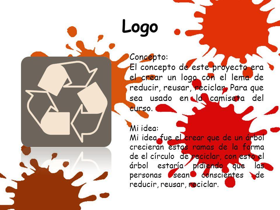 Logo Concepto: