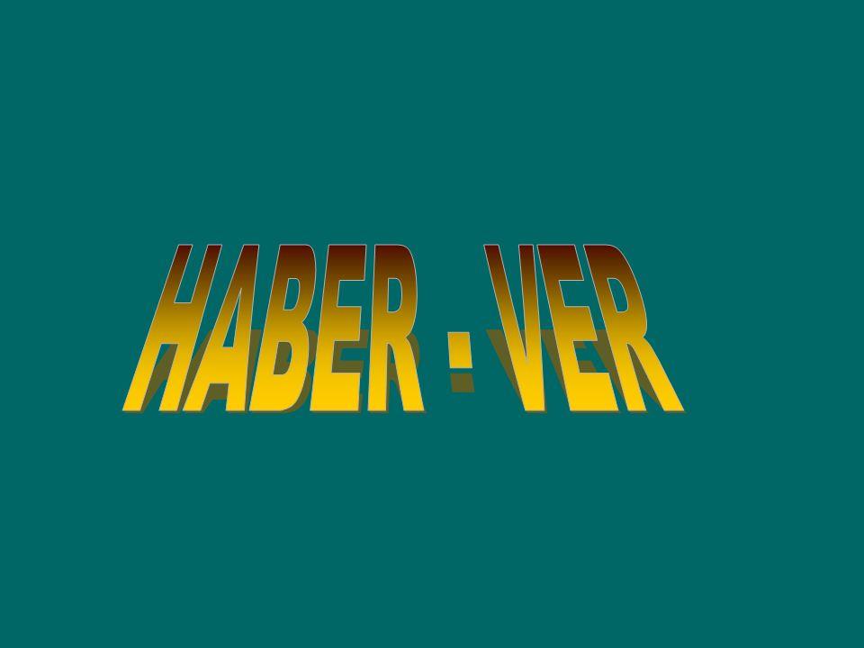 HABER - VER