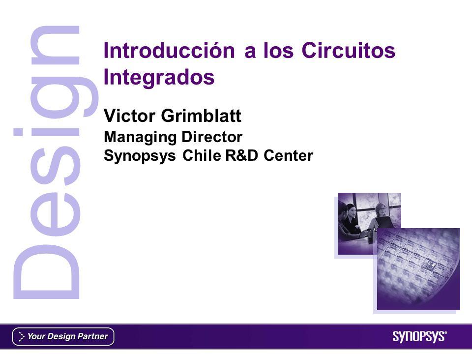 Introducción a los Circuitos Integrados
