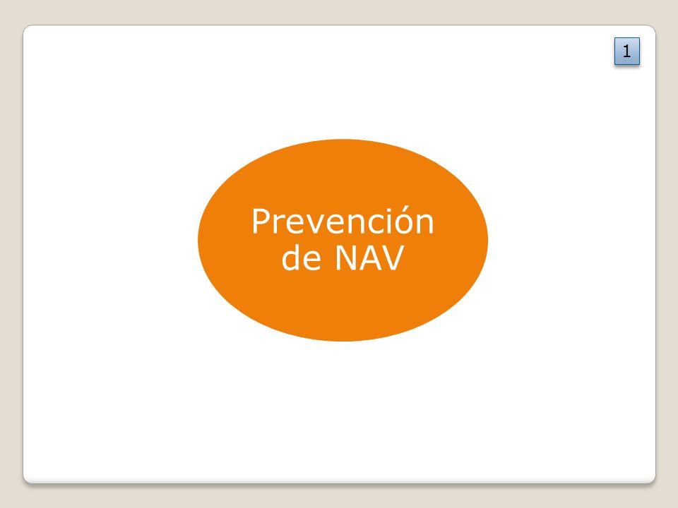 1 Prevención de NAV