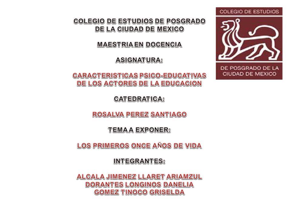 COLEGIO DE ESTUDIOS DE POSGRADO DE LA CIUDAD DE MEXICO