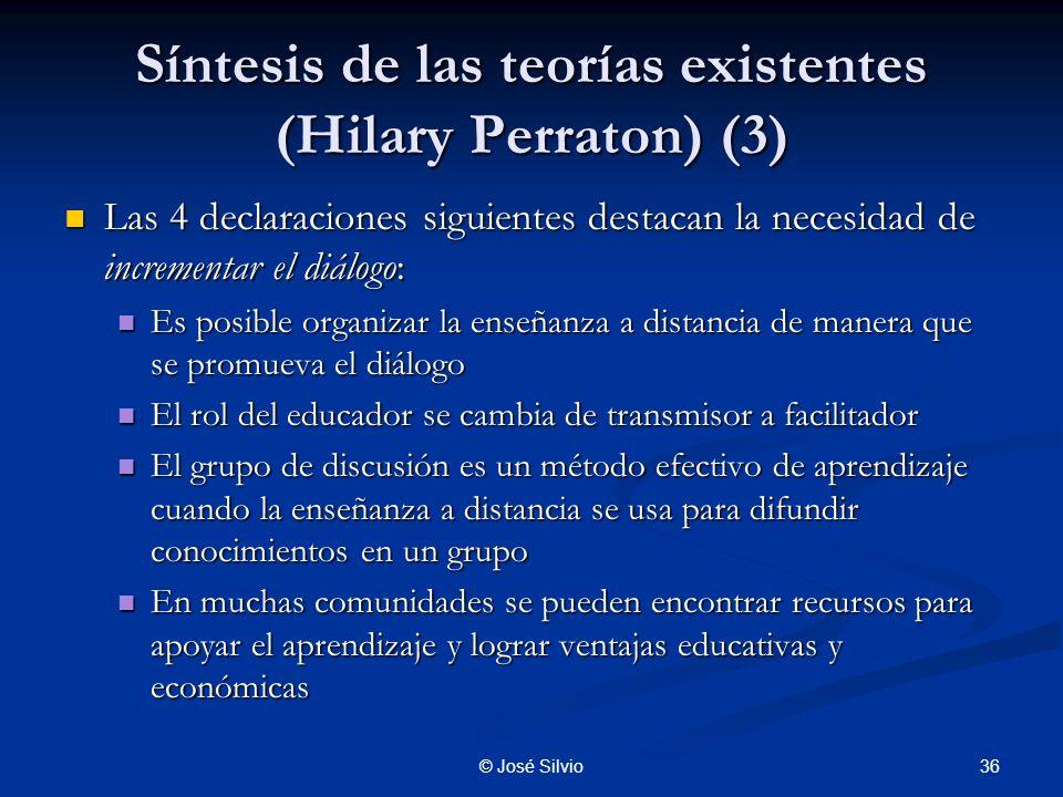 Síntesis de las teorías existentes (Hilary Perraton) (3)