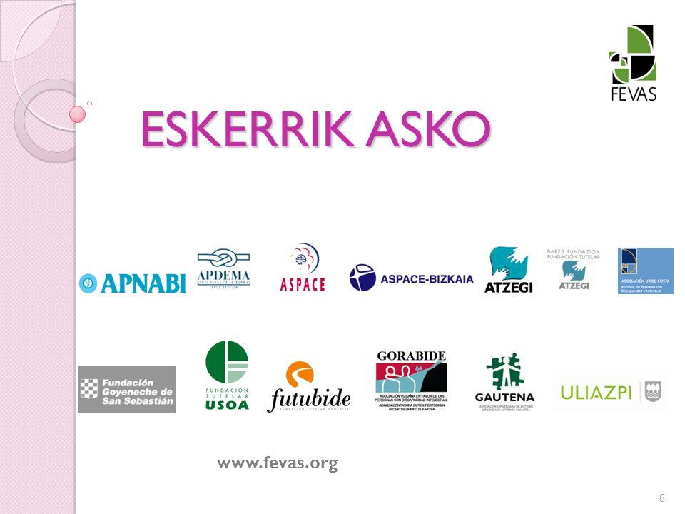 ESKERRIK ASKO www.fevas.org