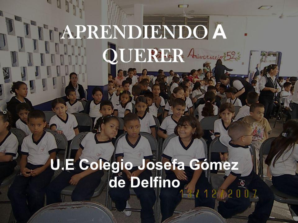 U.E Colegio Josefa Gómez de Delfino