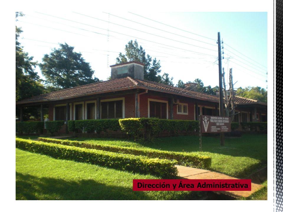 Dirección y Área Administrativa