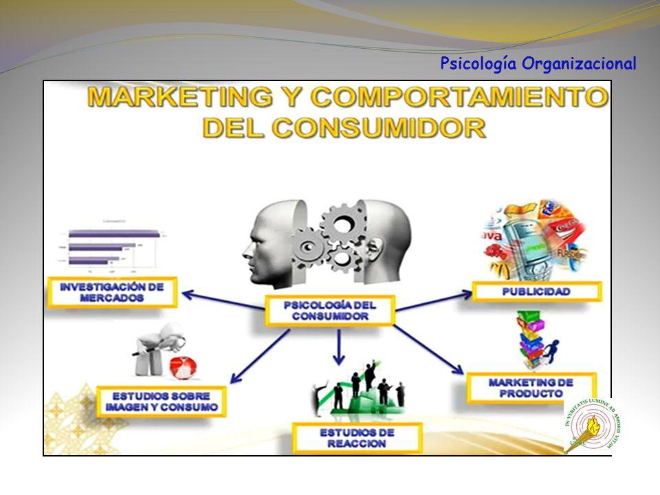 Psicología Organizacional