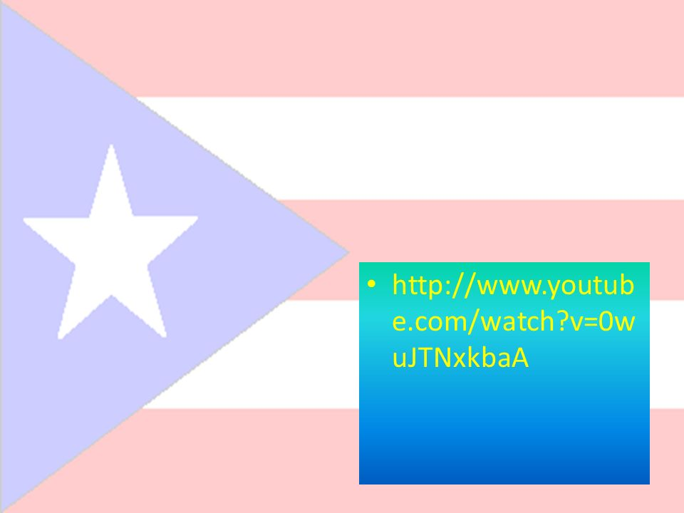 http://www.youtube.com/watch v=0wuJTNxkbaA