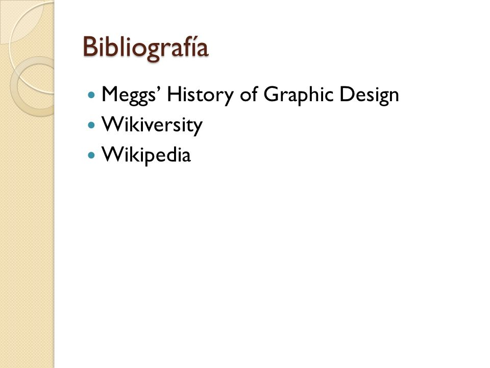 Bibliografía Meggs' History of Graphic Design Wikiversity Wikipedia