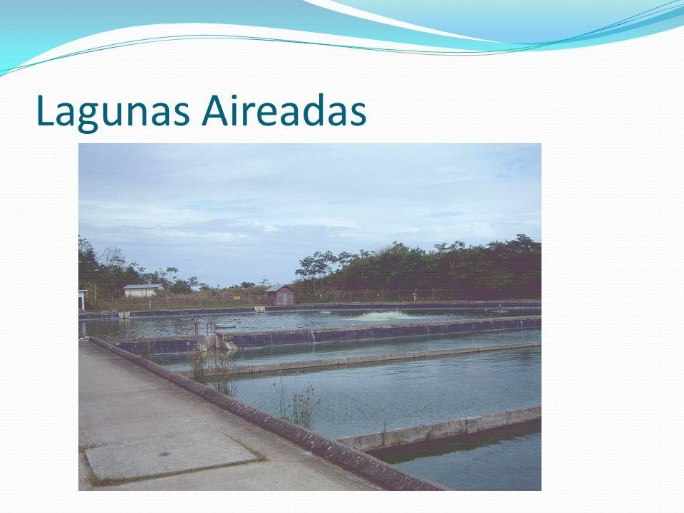Lagunas Aireadas