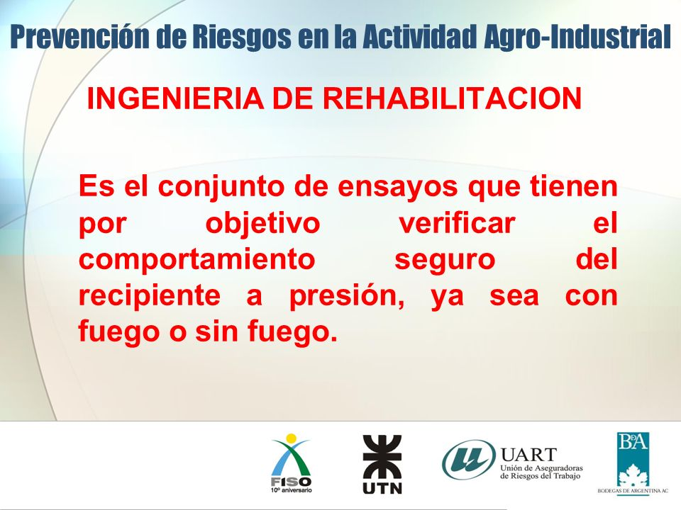INGENIERIA DE REHABILITACION