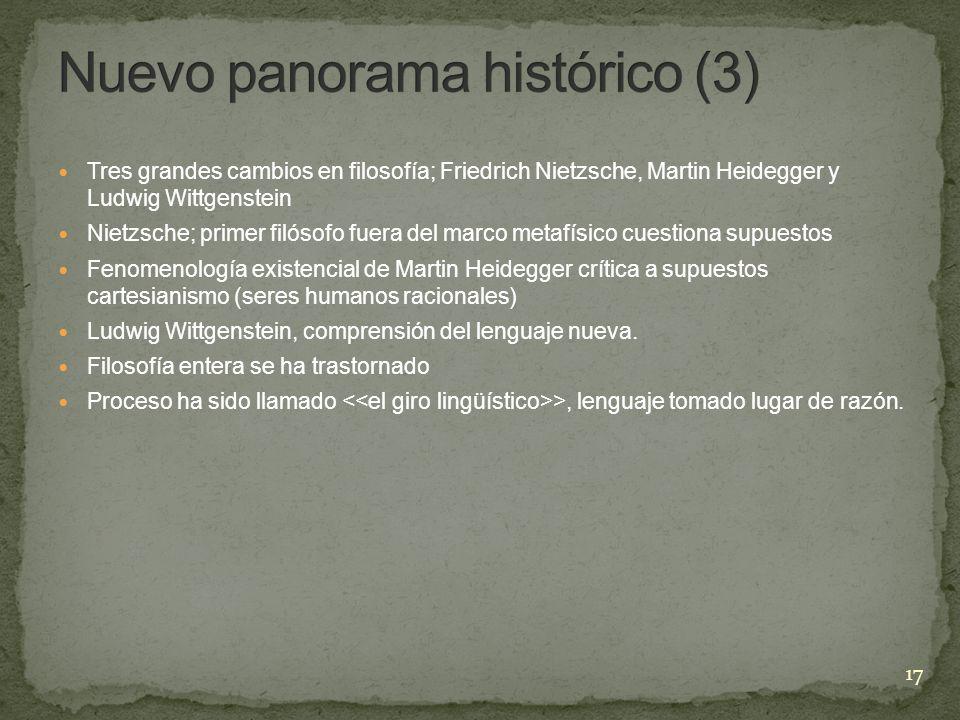 Nuevo panorama histórico (3)